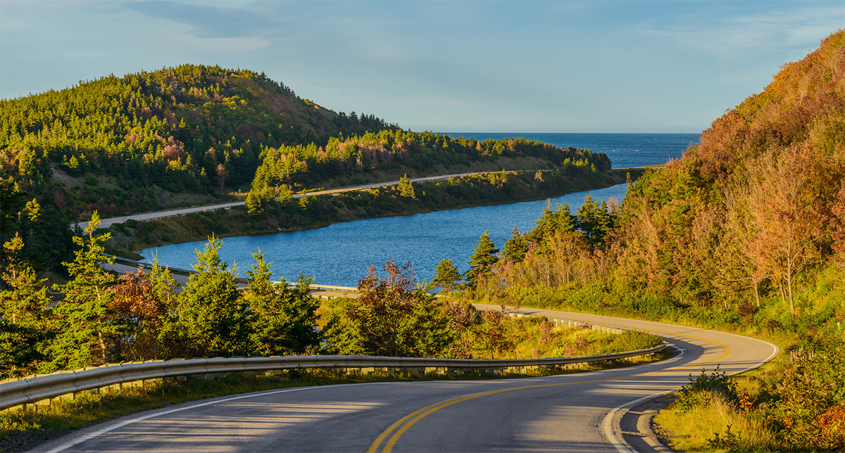 Best Fall Road Trip Destinations in Ontario