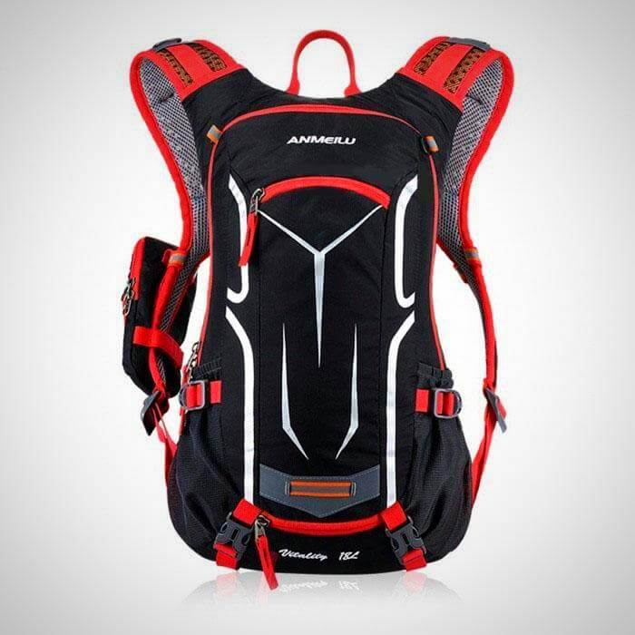 18L CYCLING HIKING BACKPACK