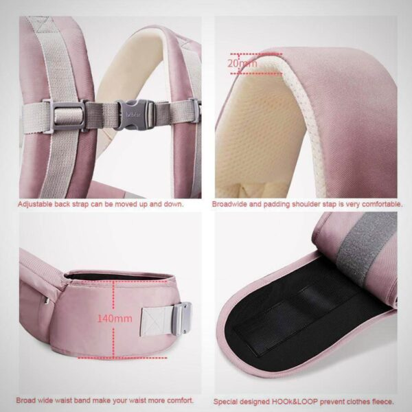 Baby Carrier Hipseat 4 7a7b9a49 ae88 40f9 85b8