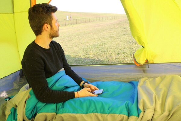 Best Mummy Sleeping Bag for Camping