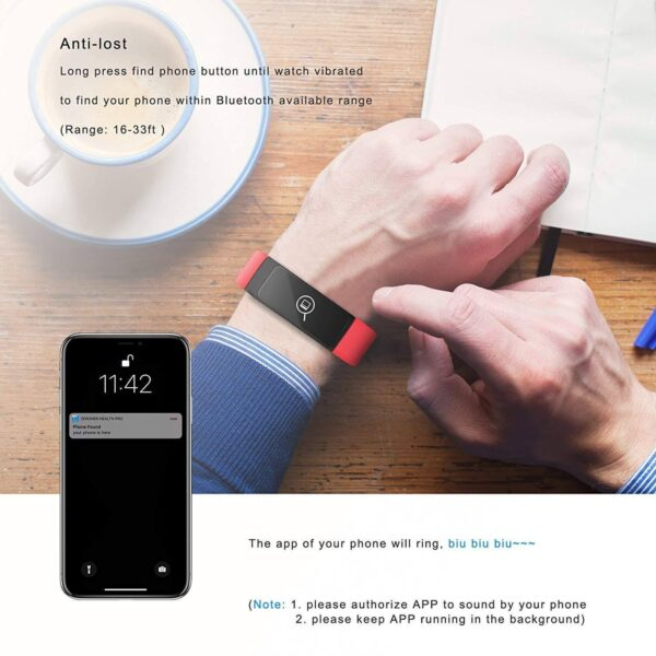 Best New SMART BRACELET ACTIVITY TRACKER WATCH WITH SLEEP MONITOR 2020