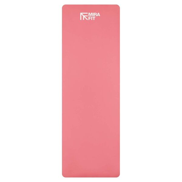 Extra Thick Padded Exercise Mat 2020