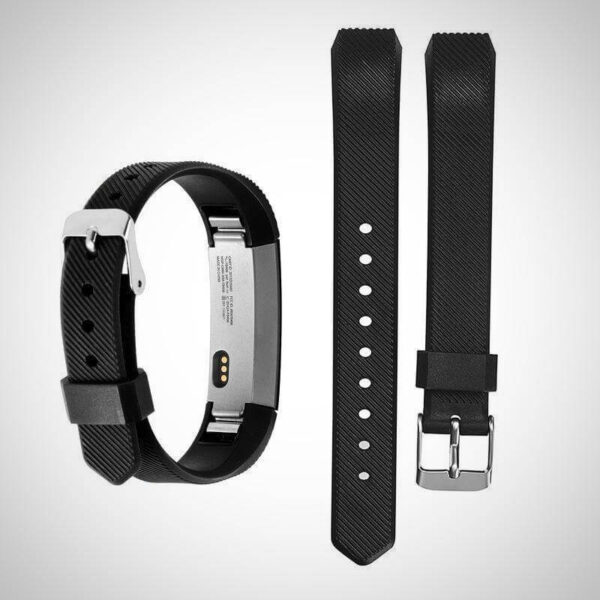 FITBIT ALTA SILICONE REPLACEMENT WRISTBAND STRAP