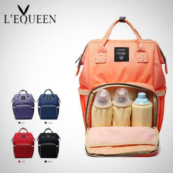 Fashion Mummy Maternity Nappy Bag Brand Large Capacity Baby Bag Travel Backpack Designer Nursing Bag for.jpg 640x640 4505ca53 d46c 4b70 9b10