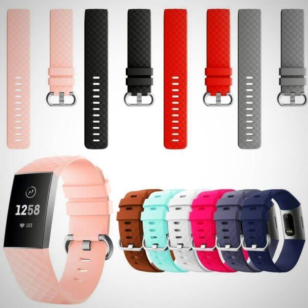 Fitbit Charge 3 Replacement watch band