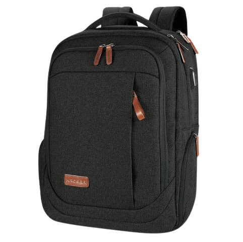 LAPTOP BACKPACK 17.3 INCH LARGE COMPUTER BACKPACK SCHOOL BACKPACK CASUAL DAYPACK