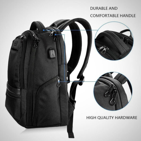 Laptop Backpack 15.6 Inch Computer Backpack 2 fa904b83 e839 4cc7 adc1