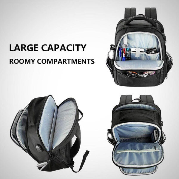 Laptop Backpack 15.6 Inch Computer Backpack 3 3b101740 4170 44c6 98ff