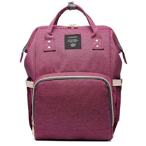 MATERNITY NAPPY DIAPER BAG-NURSING BAG FOR BABY CARE 1