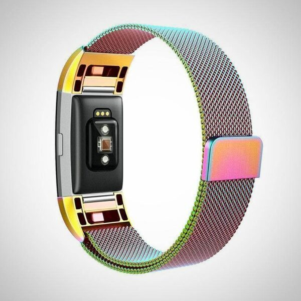 New ColorFull Fitbit charger 2 Activity Tracker