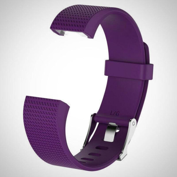 New FITBIT CHARGE 2 REPLACEMENT STRAP SPORTS SOFT BRACELET