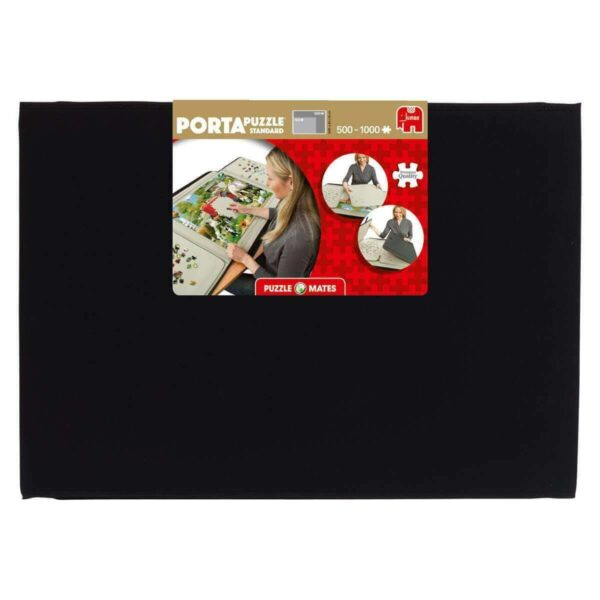 PUZZLE MATES 1000 PORTAPUZZLE STANDARD JIGSAW DESIRABLE PUZZLE ACCESSORY NEW
