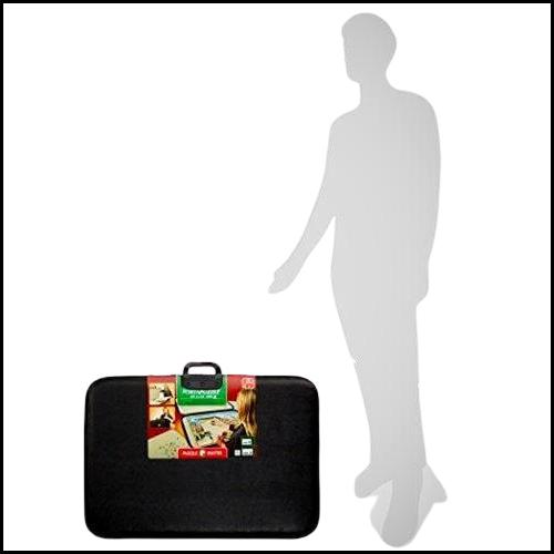 Puzzle-Mates-1039-PortaPuzzle-deluxe-1000-Jigsaw-board