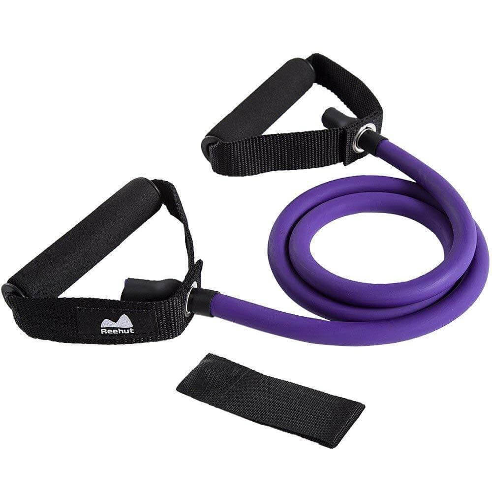 Resistance band Exercise Tube