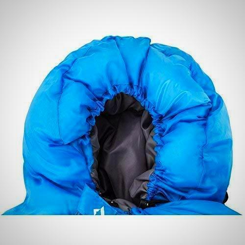 camping sleeping bag