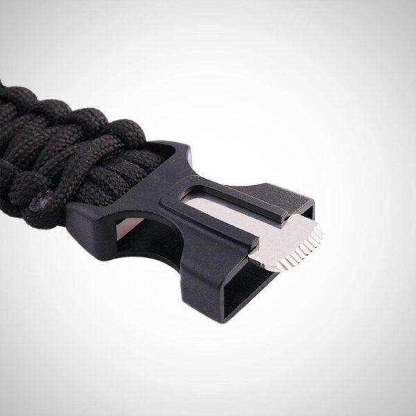 survival bracelet band