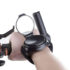 360°ROTATION-WRIST-BAND-BIKE-REAR-VIEW-MIRROR-BICYCLE-REARVIEW-MIRROR-ADJUSTABLE