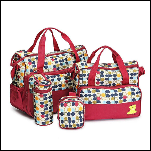 BABY-CHANGING-DIAPER-NAPPY-BAG-MUMMY-MOTHER-HANDBAG