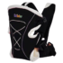 BEBAMOUR FRONT & BACK CLASSIC BABY CARRIER BACKPACK