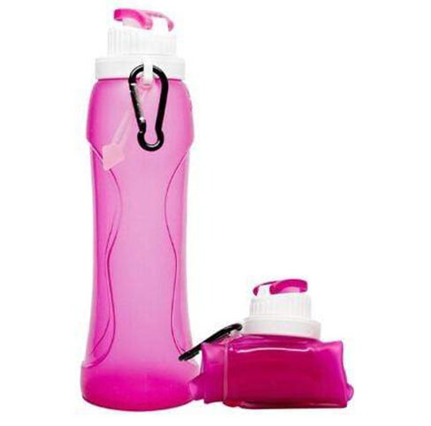 CAMPING-BOTTLES-HIKING-FOLDING-WATER-BOTTLE-500ML-FOLDABLE-SILICONE-WATER-BOTTLE-FOR-TRAVEL-OUTDOOR-SPORT