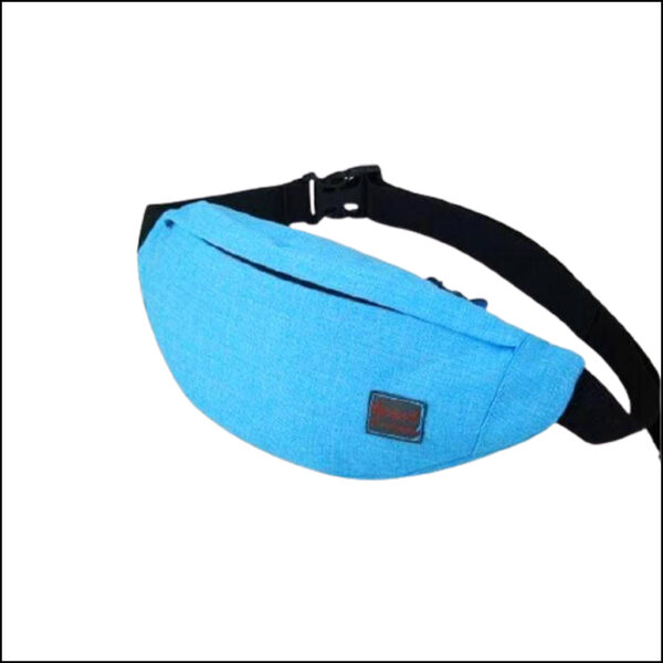 CASUAL FANNY PACK FOR MEN AND WOMEN 6