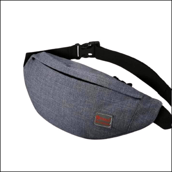 CASUAL FANNY PACK FOR MEN AND WOMEN