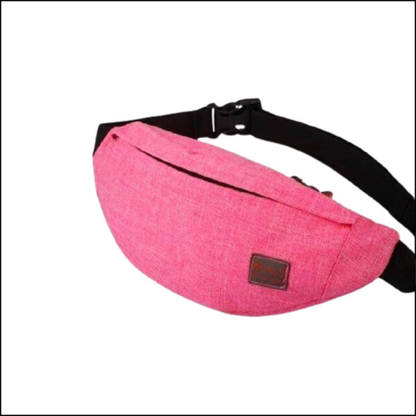 CASUAL FANNY PACK FOR MEN AND WOMEN 7