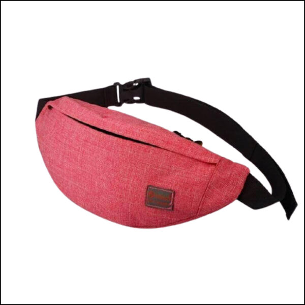 CASUAL FANNY PACK FOR MEN AND WOMEN 8