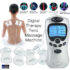 DIGITAL THERAPY FULL BODY MASSAGER 8 PAIN RELIEF ACUPUNCTURE