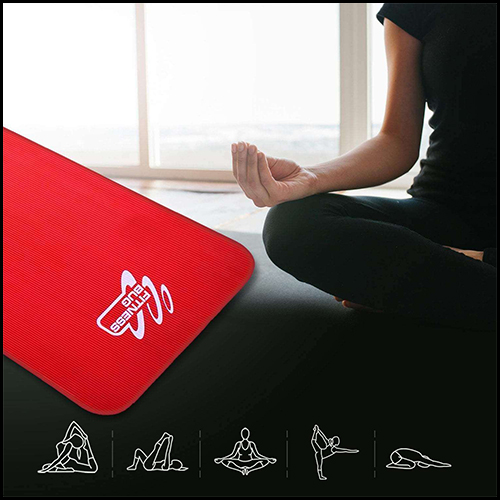ECO-FRIENDLY-NBR-YOGA-MAT-WITH-CARRY-HANDLE-PILATES