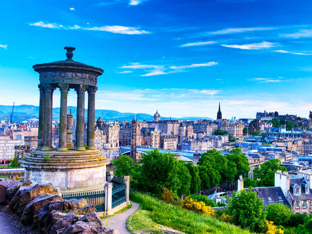 THINGS TO DO IN EDINBURGH IN 2019