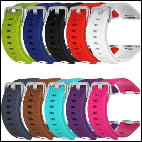 FITBIT IONIC STRAPS REPLACEMENT SPORTS BRACELET BAND STRAP