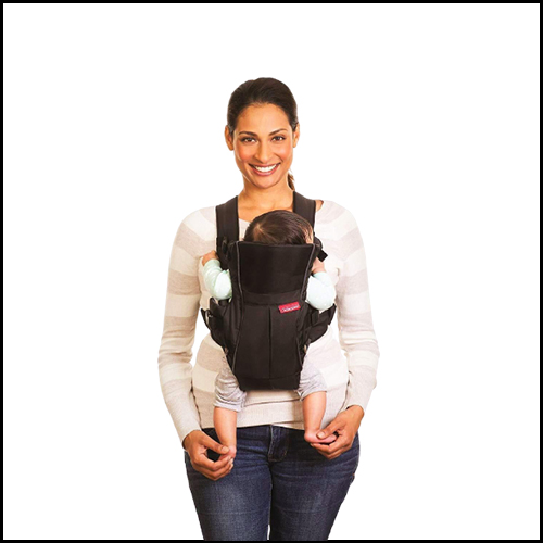 NEWBORN CLASSIC ADJUSTABLE BABY CARRIER 2