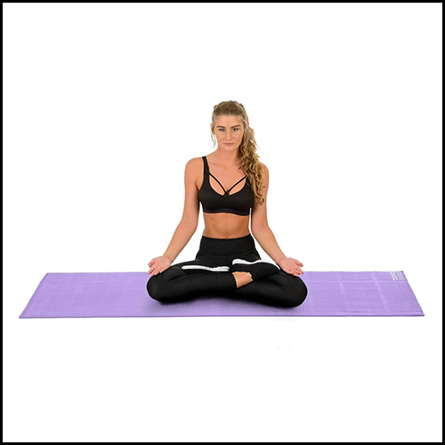 NON-SLIP-PVC-FOAM-YOGA-EXERCISE-MAT-WITH-0.6CM-STRAP