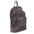 PHIVE RIVERS WOMEN'S LEATHER BACKPACK