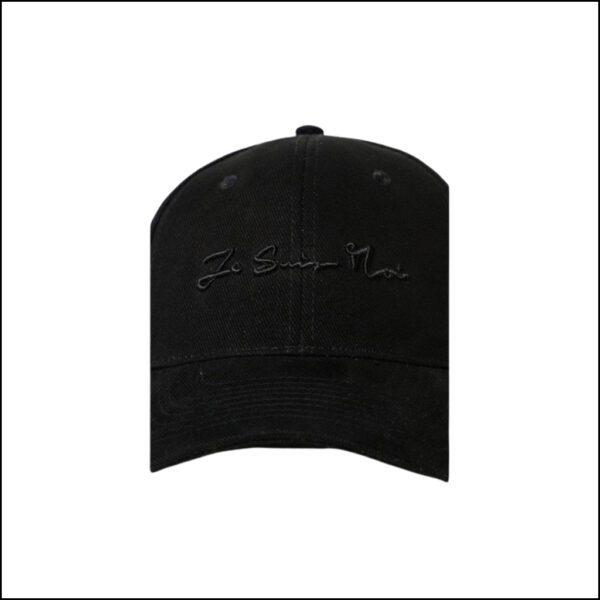 SIGNATURE-BASEBALL-UNISEX-CAP 2