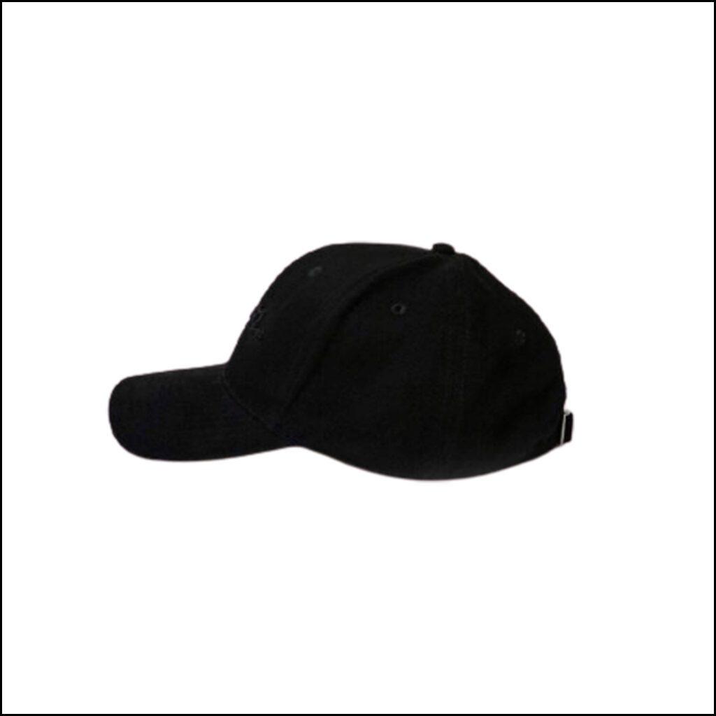 SIGNATURE-BASEBALL-UNISEX-CAP 3