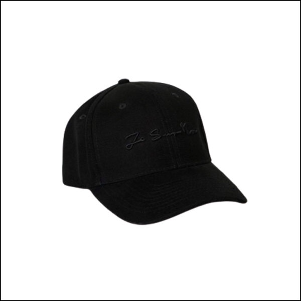 SIGNATURE-BASEBALL-UNISEX-CAP