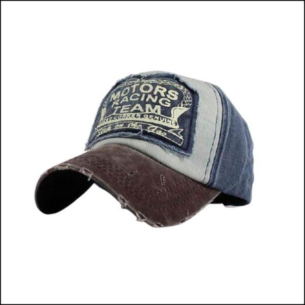 SPRING COTTON BASEBALL CAP SNAPBACK HAT 2