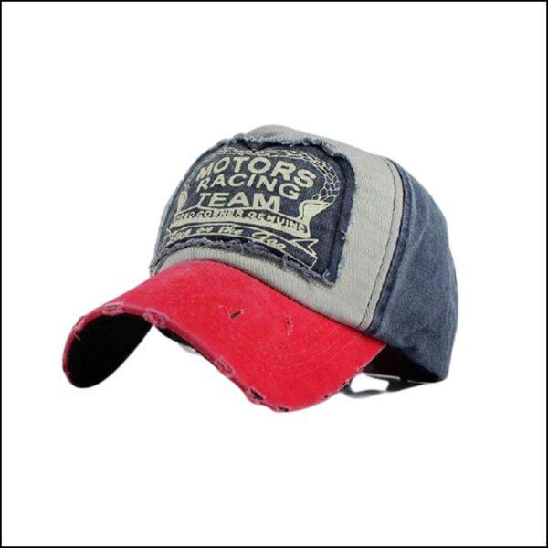 SPRING COTTON BASEBALL CAP SNAPBACK HAT 3