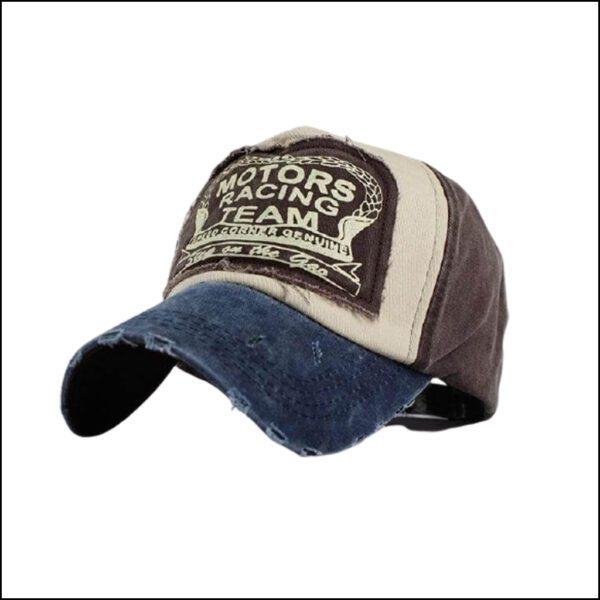 SPRING COTTON BASEBALL CAP SNAPBACK HAT 4