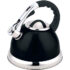 STAINLESS STEEL STOVE TOP INDUCTION GAS WHISTLING KETTLE 3.5 L 1