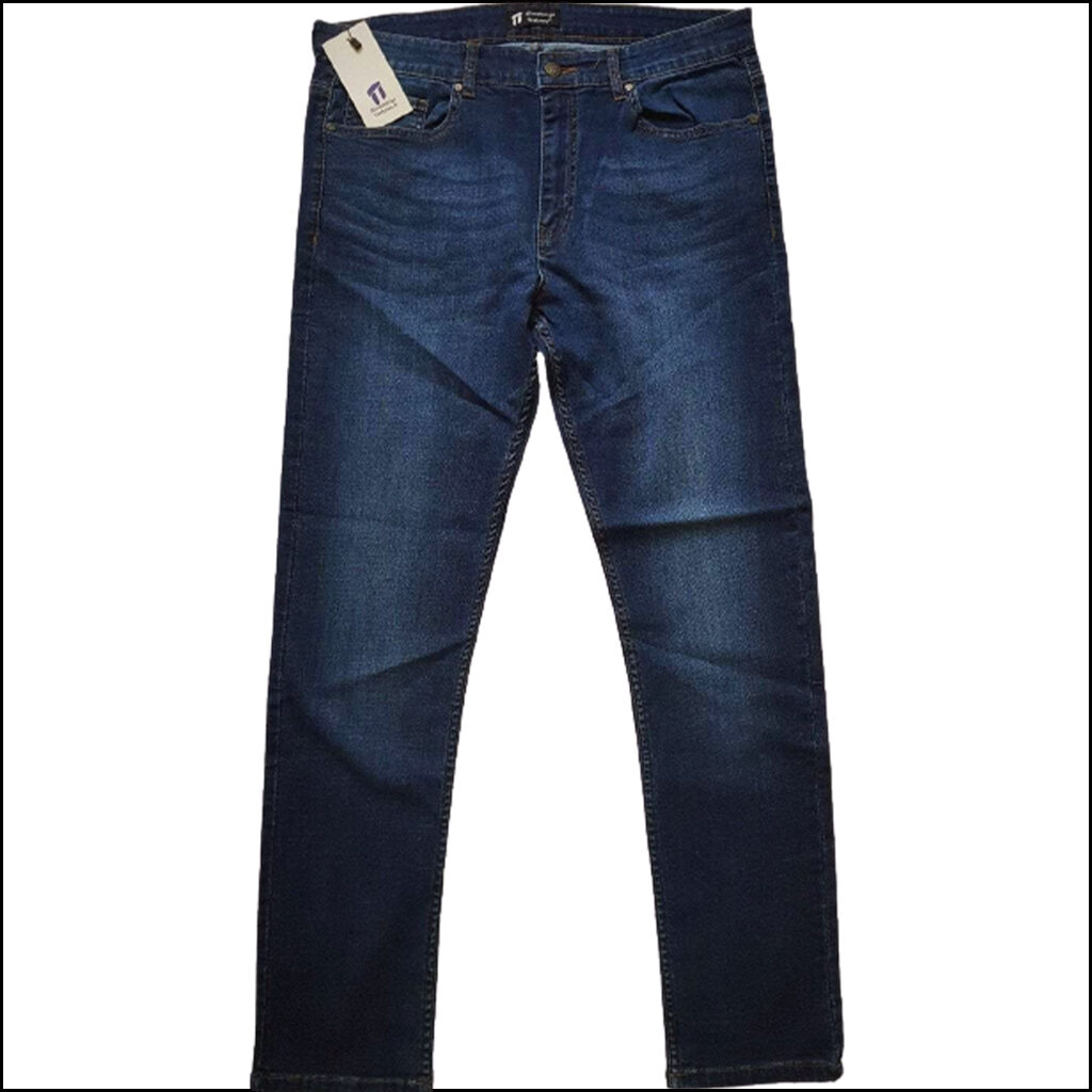 STONEHENGE MENS SLIM FIT JEANS DENIM INSPIRED BY STONEHENGE STONES 5