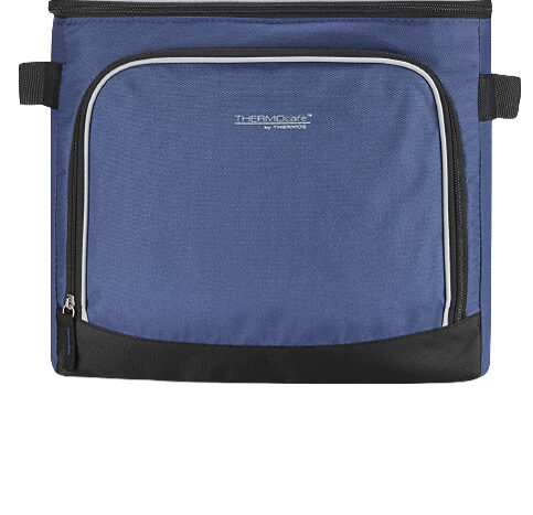 Thermos Family Cool Bag Polyester 30 Litre Navy 1
