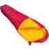 VANGO SATURN OUTDOOR SLEEPING BAG AVAILABLE IN RASPBERRY – SIZE 210 X 80 CM