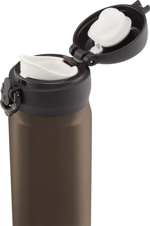 Direct Drink Flask Graphite