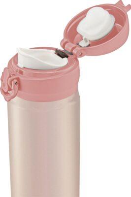 Direct Drink Flask Rose Gold
