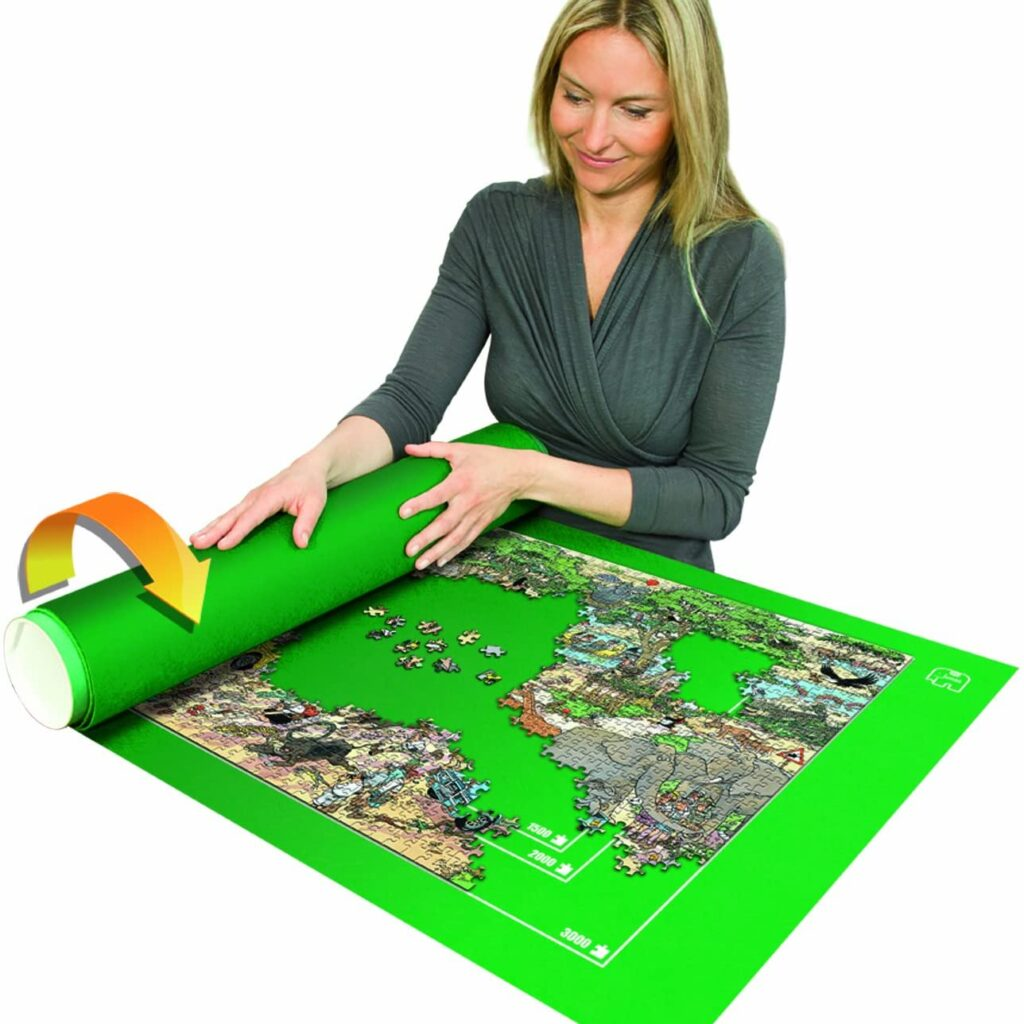 Puzzle Mates Puzzle & Roll (up to 3000 piece puzzles) 1