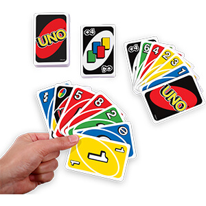 UNO Card Game 1
