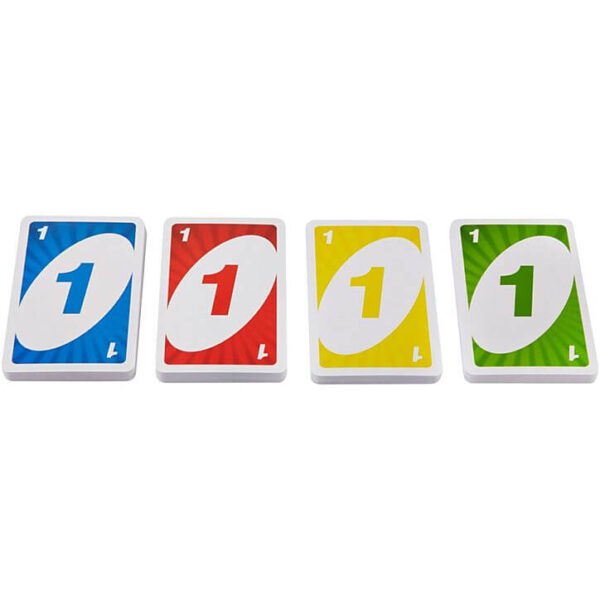 UNO Card Game 2
